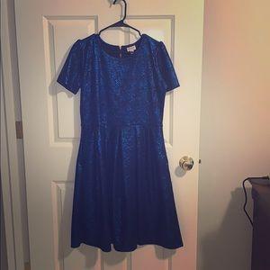 Lularoe XL Amelia Dress
